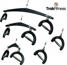Fitness Club Package 01 (TR01-BK+TB24-BK+TB42-BK+THP01-BK 4 шт. )